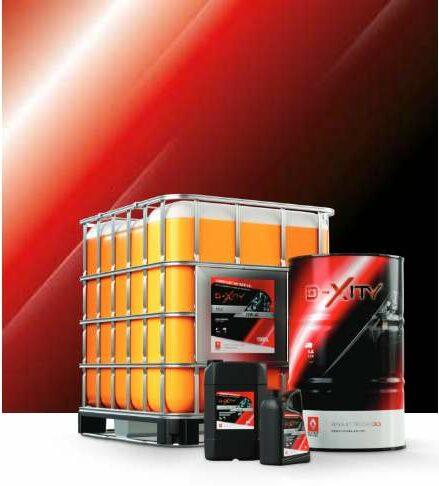 Renault Truck Oils d-xity