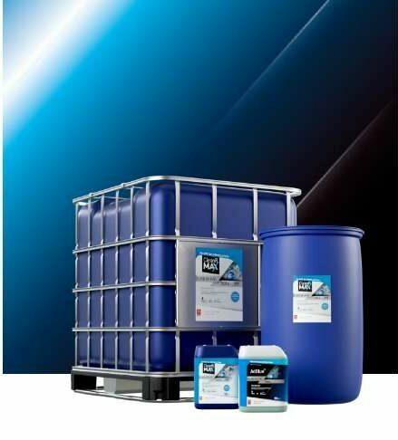 Renault Truck Oils clean r max