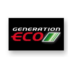 "1999 : lubrifiants innovant ""GENERATION ECO"""