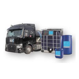 2012 : innovation CleanR MAX pour lutter contre la cristallisation de l'AdBlue